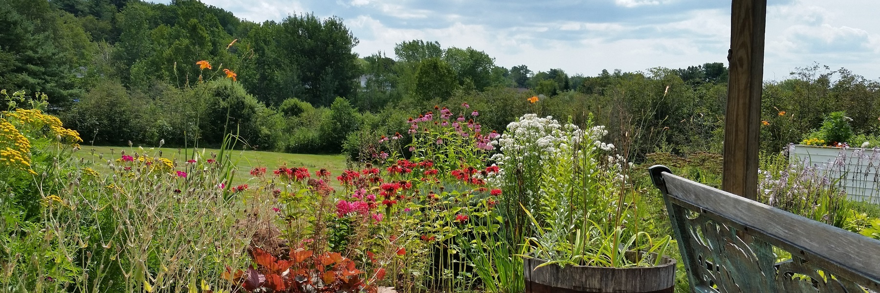 Cushing Gardens