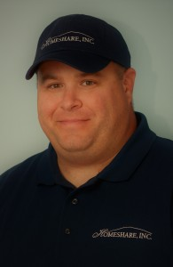 Jason Heal, Director of Facilities